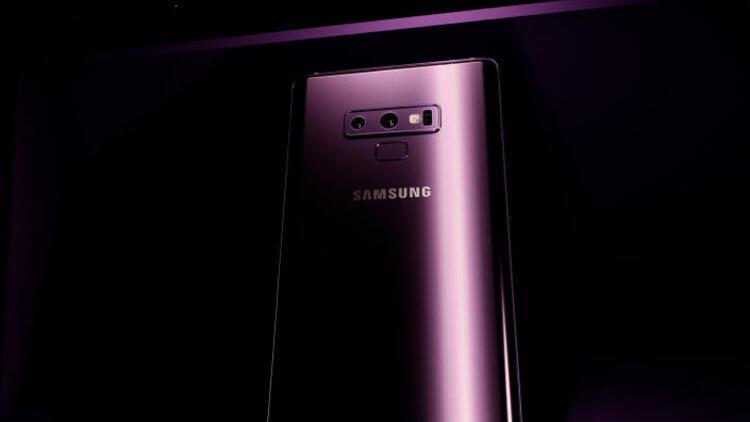 Samsung Galaxy Note 9 özellikleri ve fiyatı ile görücüye çıktı