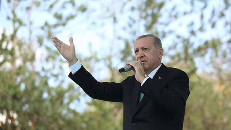 Son dakika... Cumhurbaşkanı Erdoğan New York Times'a yazdı: 'Türkiye zaman belirledi ve ABD dinlemezse...'