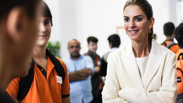 Tink Okulları kurucusu Zeynep Dereli: Eğitim de şeffaflaşmalı