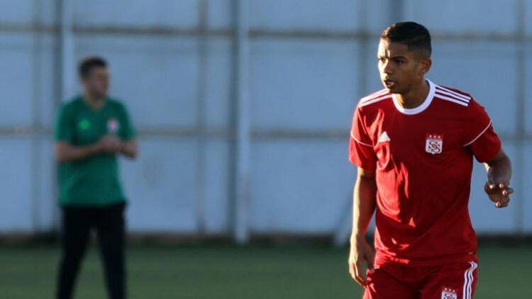 Sivasspor, Trabzonspor hazırlıklarını sürdürdü