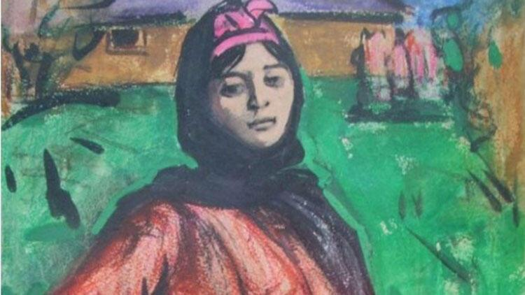Ezo Gelin'in kızına verilen söz 19 yıl sonra yerine getirildi