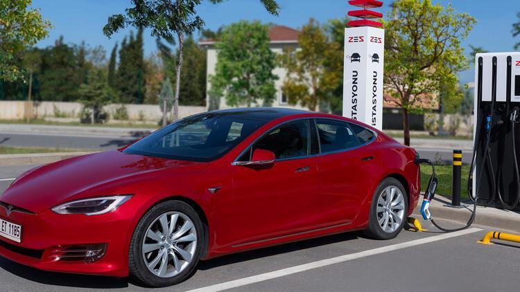 Bayramda, elektrikli araçlara ücretsiz şarj imkanı