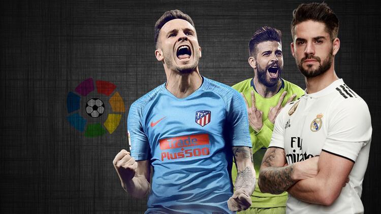 İspanya La Liga başlıyor! İlk günün iddaa bankosu...