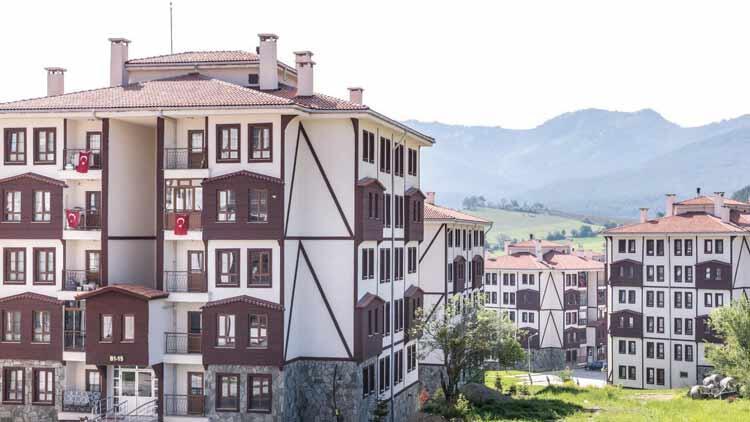 TOKi duyurdu: 80 bin liradan başlayan fiyatlarla kurasız ev