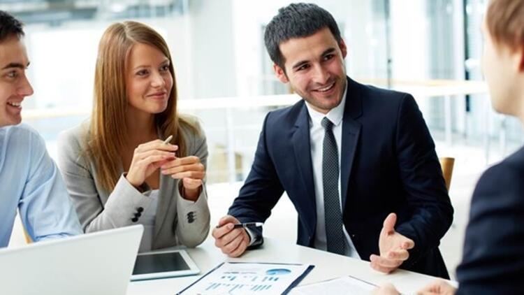 İş yerinde daha profesyonel olmak için bunlara dikkat edin!