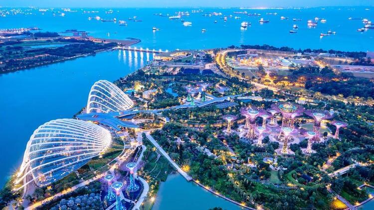Son dönemlerin yükselen trendi: Singapur'da çalışmak