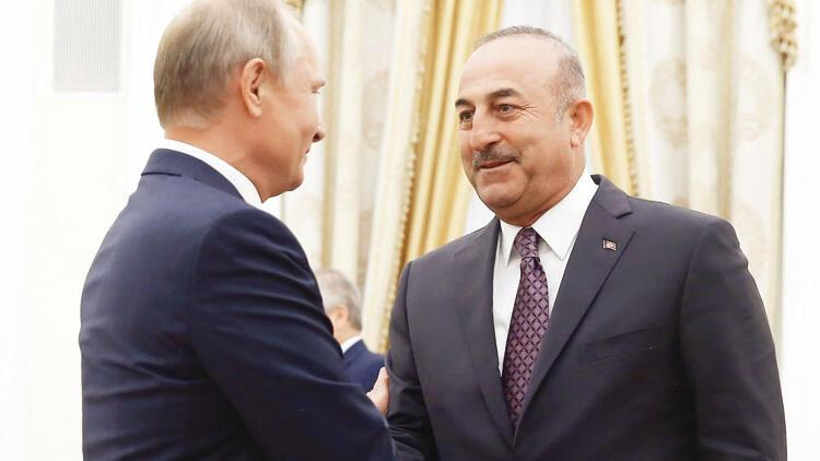 Moskova'yla İdlib koordinasyonu