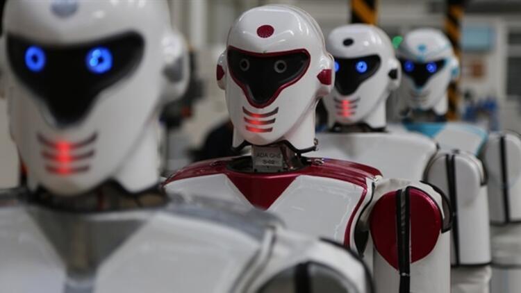 Robotlar kimlerin işlerini elinden alacak?