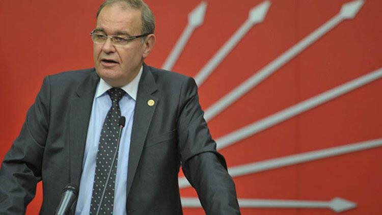 CHP'den MHP'nin af önerisi ile ilgili açıklama