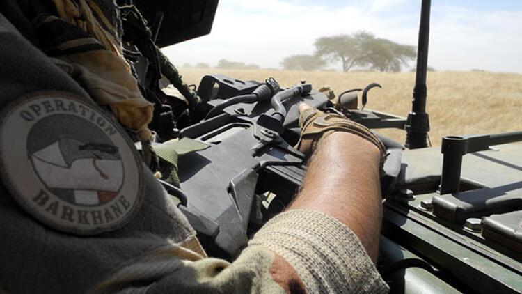 Fransa'dan Mali'de DEAŞ operasyonu