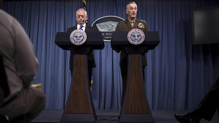 ABDden Münbiç ve S-400 açıklaması