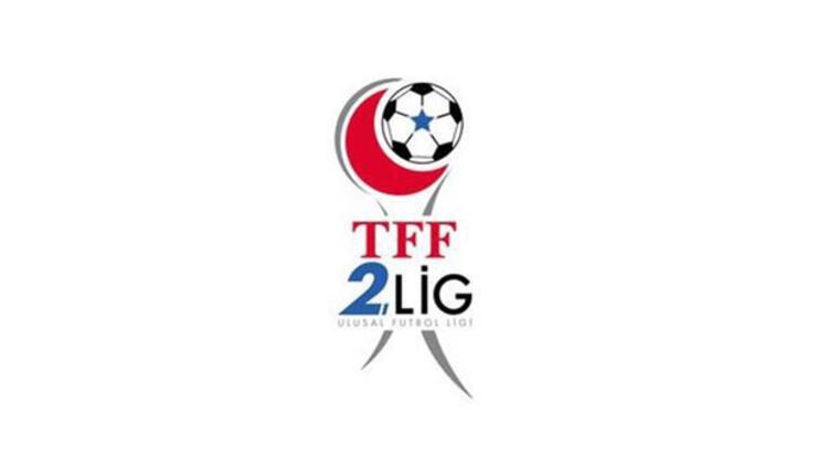TFF 2. Lig'de perde açılıyor