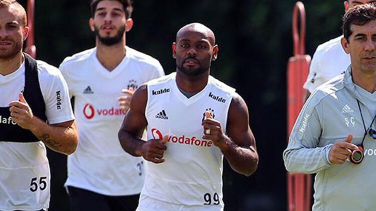 Vagner Love Partizan maçı kadrosunda yok!
