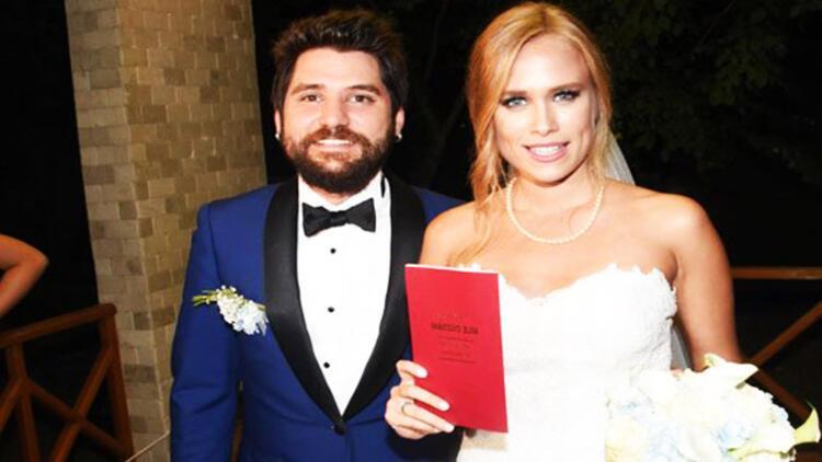 Begüm Öner ve eşi Ceyhun Fersoy kimdir?