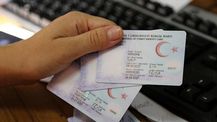 Yeni kimlik başvuru ücreti hangi bankaya yatırılacak?