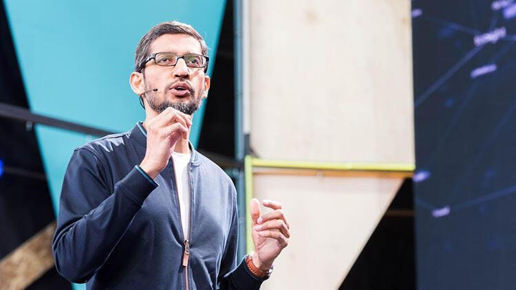 Google'ın CEO'su Sundar Pichai'yi Yakından Tanımaya Ne Dersiniz?