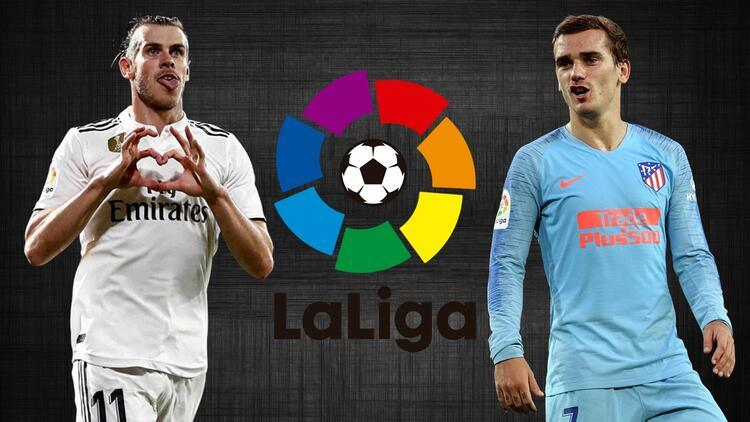 İspanya La Liga'da sahne Madrid ekiplerinin! iddaa'da öne çıkan...