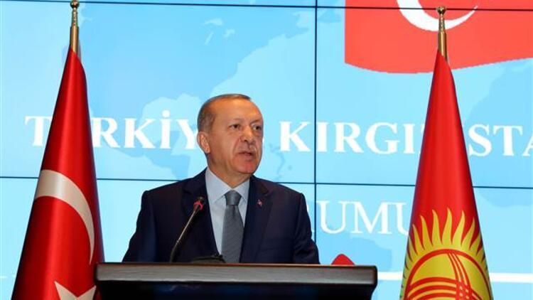 Son dakika gelişmesi... Cumhurbaşkanı Erdoğan'da birbirinden önemli mesajlar