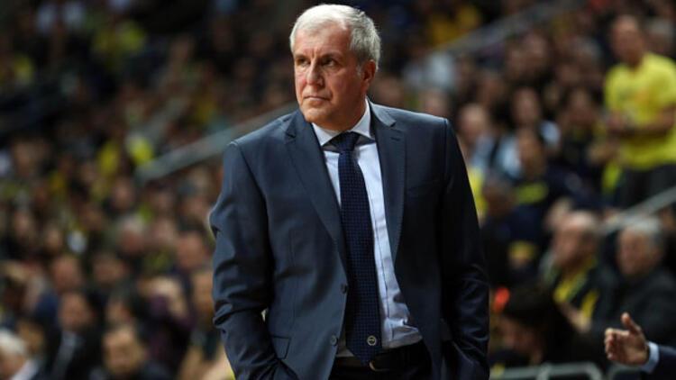 Fenerbahçe Erkek Basketbol Takımı sezonu açıyor