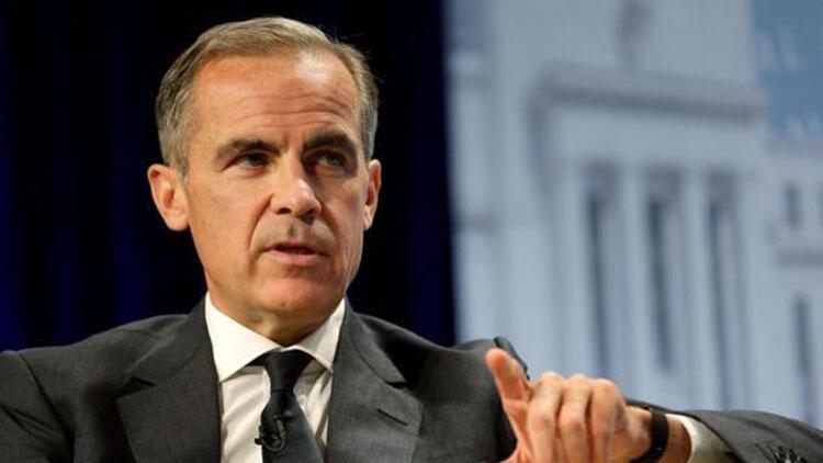 Carney'in görev süresinin uzatılması tartışılıyor