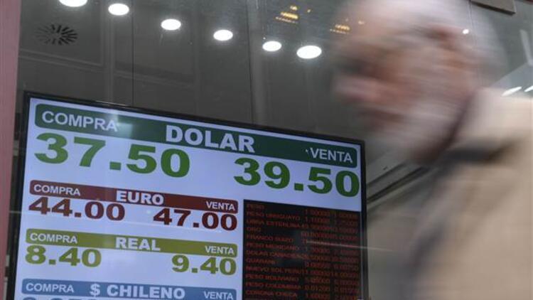 Arjantin ekonomide acil durum önlemleri aldı, tahıl ihracatına vergi getirdi