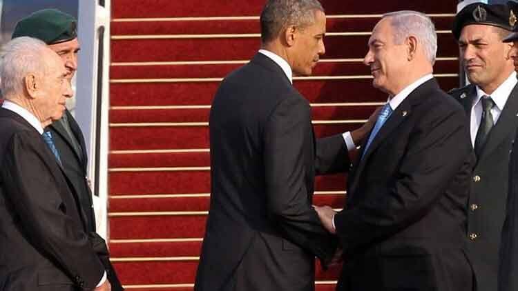 Esad İsraille barış için mektup göndermiş... Netanyahu şaşırmış