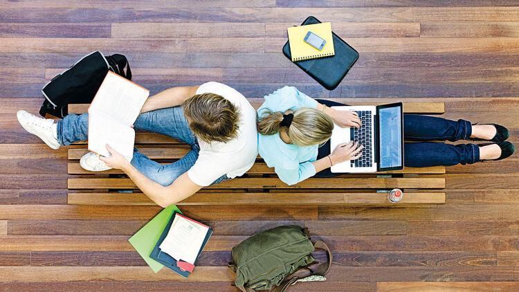 Üniversitelilerin can simidi: Burslar