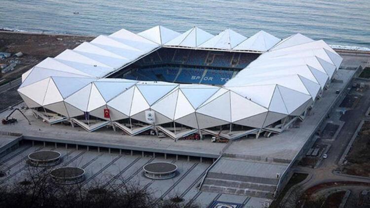 A Milli Takım, 14 yıl sonra Trabzon'da resmi maça çıkacak