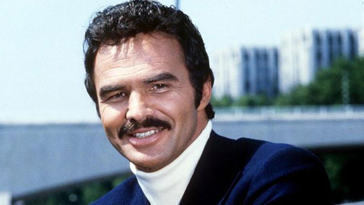 Son dakika... Efsane aktör Burt Reynolds hayatını kaybetti