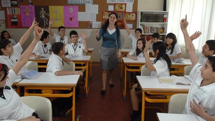 2023'e doğru Türkiye eğitim sistemi