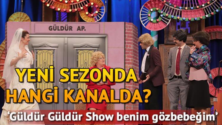 Güldür Güldür Show yeni sezonda hangi kanalda? İşte, Güldür Güldür oyuncuları