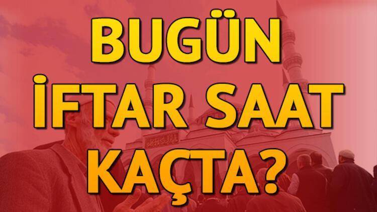 Akşam ezanı bugün saat kaçta okunacak? 11 Eylül İstanbul, Ankara ve tüm illerin iftar saatleri