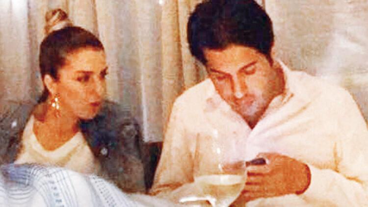 Reza Zarrab'ın suşi keyfi... New York'ta görüntülendi