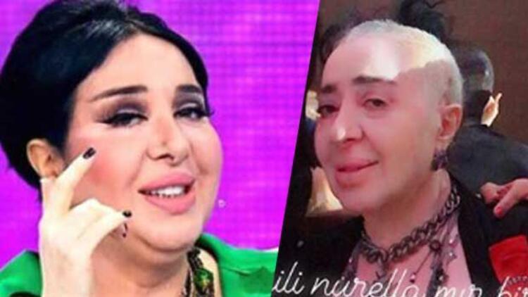 Nur Yerlitaş'ın son hali görüntülendi..6 Ağustos'ta tedavi olmuştu