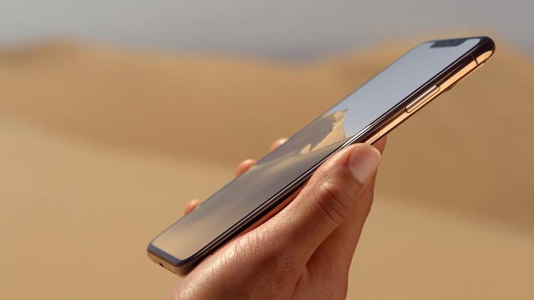 iPhone XS iPhone X ile karşı karşıya