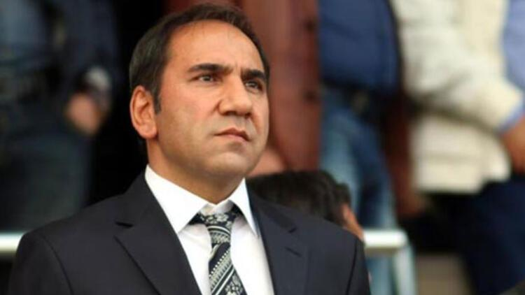 """Sivasspor Başkanı Otyakmaz: """"Yabancı sayısı 8'e kadar düşürülmeli"""""""