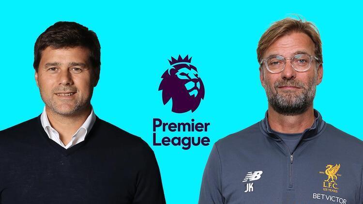 Premier Lig'de süper maç! 'Tottenham-Liverpool' maçının ÜST oranı...