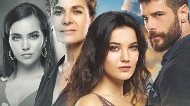 Bir Deli Rüzgar dizisinin oyuncuları kimler İşte karakterler ve konusu