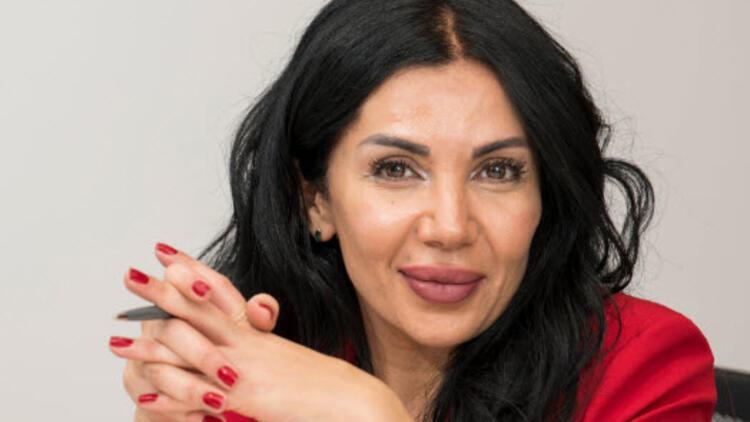 Türkiye'nin En Güçlü 50 Kadın CEO'su arasına girdi!