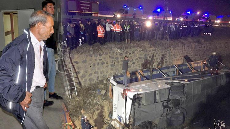 7 kişinin hayatını kaybettiği feci kazada kahreden tesadüf
