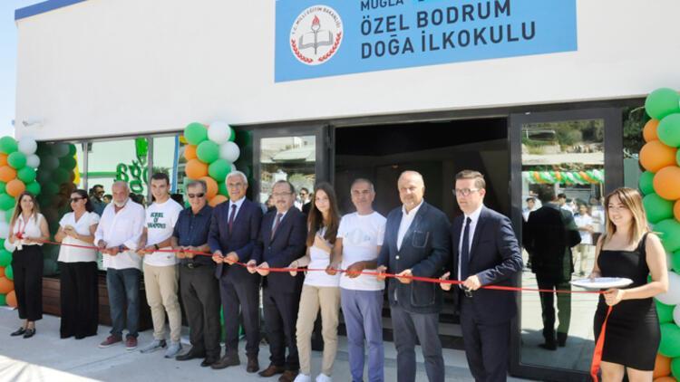 Bodrum'a yeni kampüs