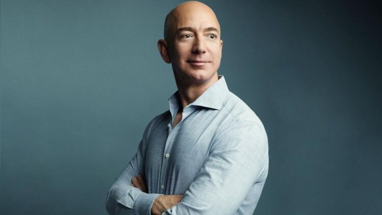 Amazon'un kurucusu Jeff Bezos kimdir?