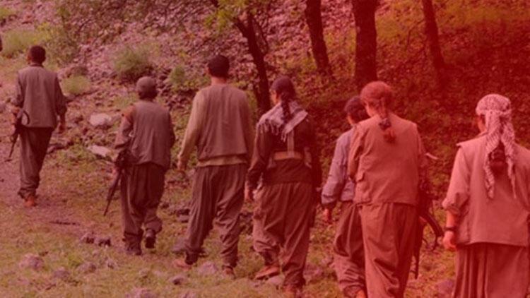 PKK'da büyük kriz! Kadın teröristler isyan etti…