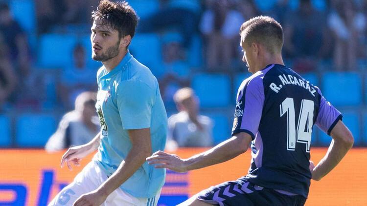 La Liga'daki Türk derbisinde 3 puan yok