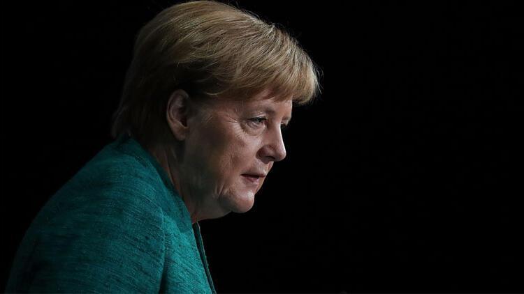Almanya karıştı, Merkel'i sarsmıştı: Yankıları sürüyor