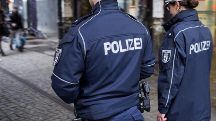 Polise 'Türkiye casusu' suçlaması