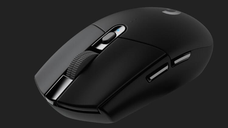 Logitech G305 Kablosuz Oyun Mouse'u Türkiye'de!