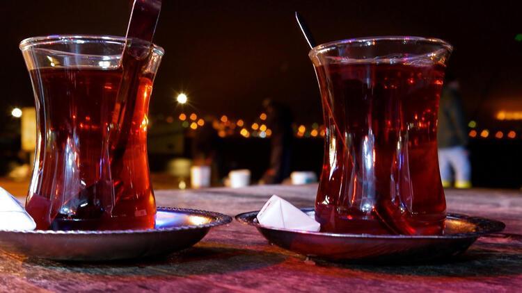Dünya devi Jacobs, Of Çay'ı satın alıyor