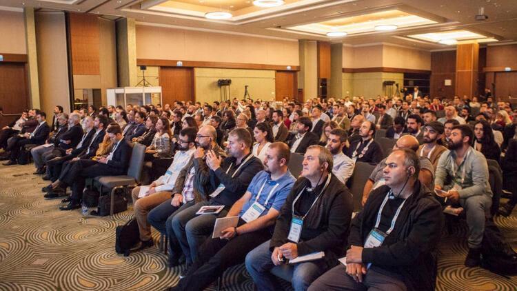 Autodesk Teknik Zirvesi'nde 'gelecek' masaya yatırıldı