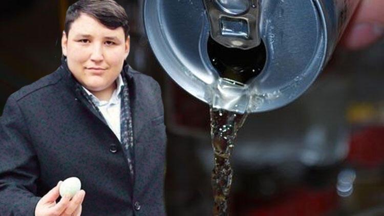 'Tosuncuk' gitti yöntemi kaldı! 'Enerji içeceği ile 100 milyon TL böyle uçtu